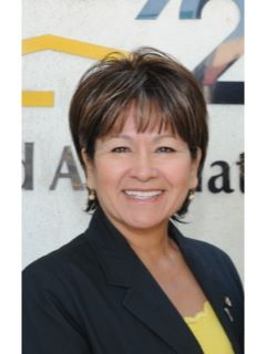Yolanda Ordunez - Real Estate Agent