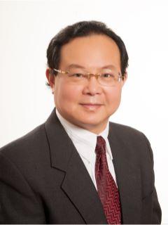 Charles Qin - Real Estate Agent