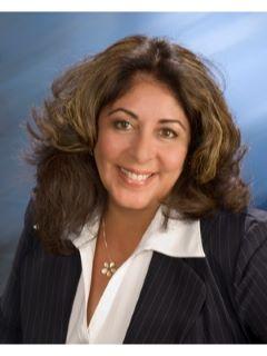 Maria Cunningham - Real Estate Agent