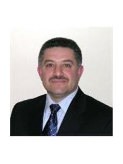 Ivan Karamian - Real Estate Agent