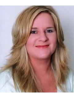 Jessica Thomas - Real Estate Agent