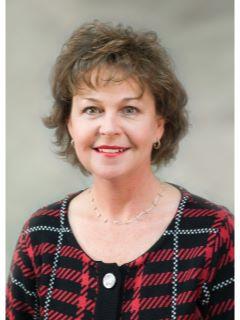 Cynthia Pryor - Real Estate Agent