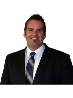 Aaron Pehrson - Real Estate Agent
