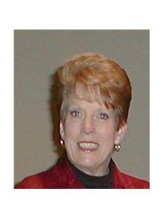 Elizabeth Moffett - Real Estate Agent