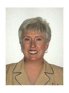 Paulette Kanaskie - Real Estate Agent