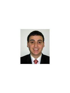 Sercan Zoklu - Real Estate Agent
