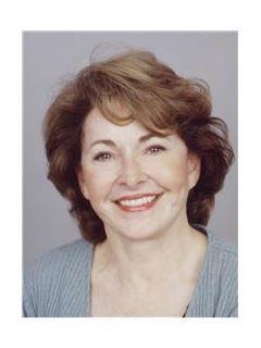 Margaret Williams - Real Estate Agent