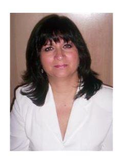 Yolanda Bork - Real Estate Agent