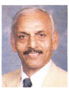 Charles Patel - Real Estate Agent
