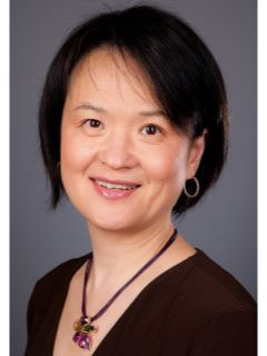 Sharon Ge - Real Estate Agent
