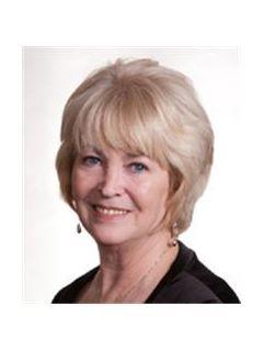 Patricia Stephenson - Real Estate Agent