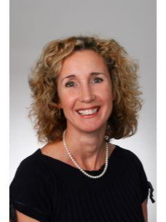 Tricia Gray - Real Estate Agent
