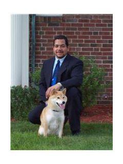 Jose Rodriguez - Real Estate Agent