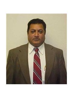 Uttam Tilala - Real Estate Agent