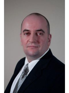 Boris Gofman - Real Estate Agent