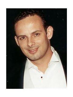 Erick Bruce - Real Estate Agent