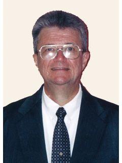 Patrick Rock - Real Estate Agent