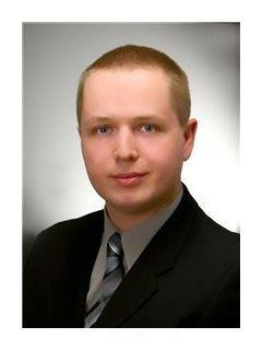 Piotr Kwiecien - Real Estate Agent