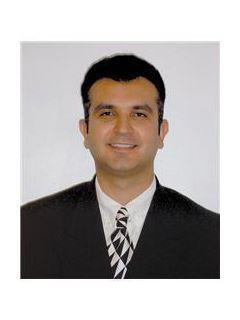 TONY KOSTOVSKI - Real Estate Agent