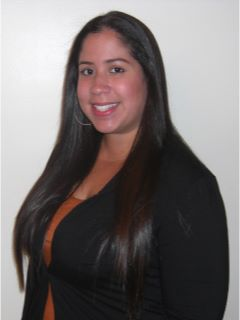 STEPHANIE MOREL - Real Estate Agent