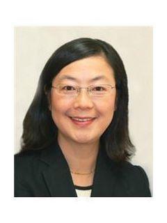 Jenny Huang - Real Estate Agent