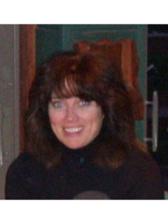 Jenny Jeltsch - Real Estate Agent