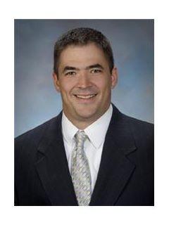 Steve Thielsen - Real Estate Agent