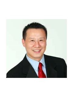Peter Chung - Real Estate Agent