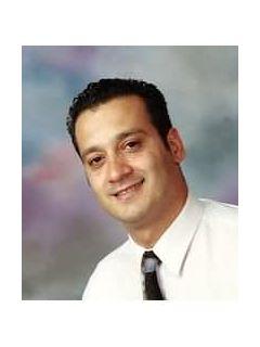 Hamid Khoshain - Real Estate Agent