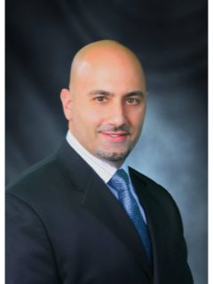 Hassan Harajli - Real Estate Agent