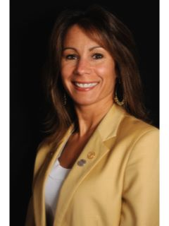 Teri Beckwith - Real Estate Agent