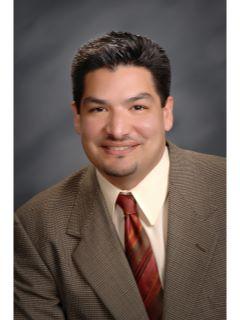 Chris Campos - Real Estate Agent