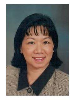 Teena Fong - Real Estate Agent