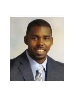 Brandon Ball - Real Estate Agent