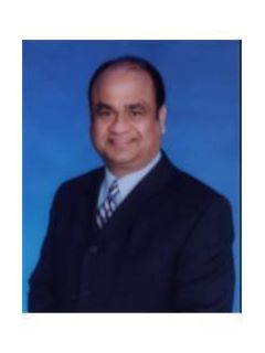 Anand Mahadeo - Real Estate Agent