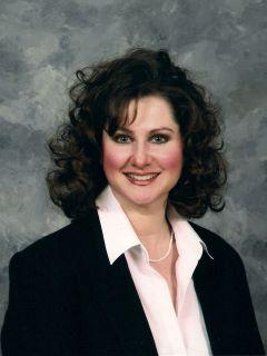 Christine Foret - Real Estate Agent