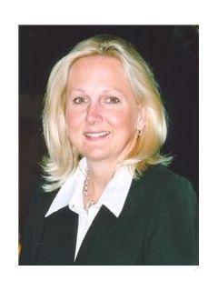 Beth Osborne - Real Estate Agent