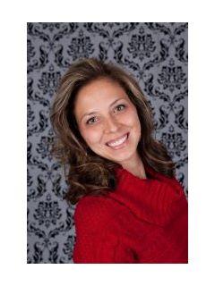 Marcella Jenkins - Real Estate Agent