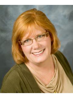 Laura Scott - Real Estate Agent