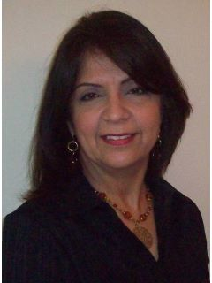 Farida Capuano - Real Estate Agent