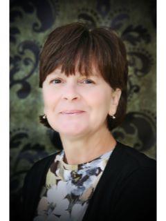 Frances Garner - Real Estate Agent