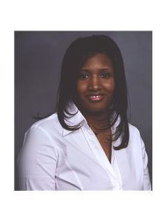 LaShonda Pitts - Real Estate Agent