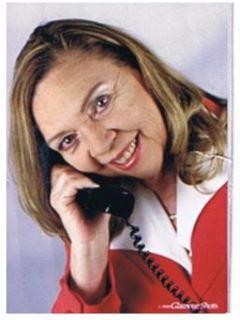 Ruth Martinez - Real Estate Agent
