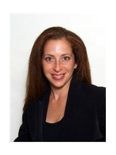Michele Ashkenazi - Real Estate Agent
