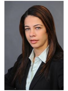 Arelis Arias-Matevosian - Real Estate Agent
