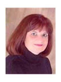 Noree Barilla - Real Estate Agent