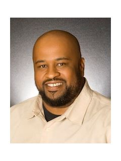 Darrick Laury - Real Estate Agent
