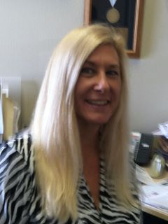 Christine Kendall - Real Estate Agent