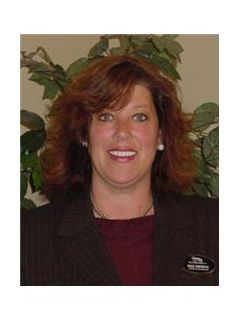 Mary Wissing - Real Estate Agent