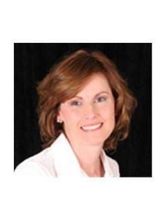 Dawn Thorburn - Real Estate Agent